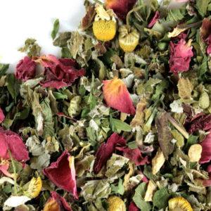 tea blend example
